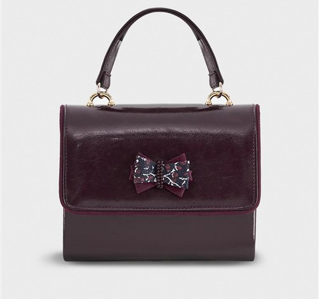 Ruby Shoo Ruby Shoo Casablanca Bag Bags in Purple - Lyst 39675d06fea76