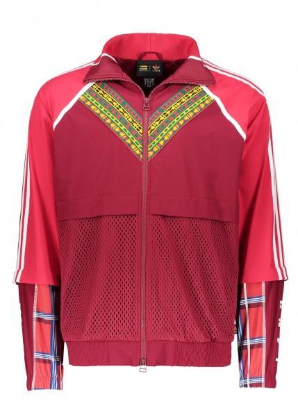 b8156ff995061 Adidas Originals - Red X Pw Afro Hu Tt for Men - Lyst. View fullscreen