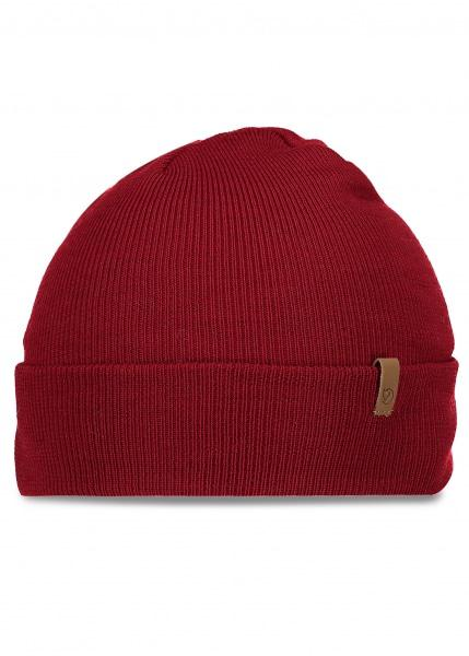 Lyst - Fjallraven Classic Knit Hat in Red for Men 0eb08f9d75f
