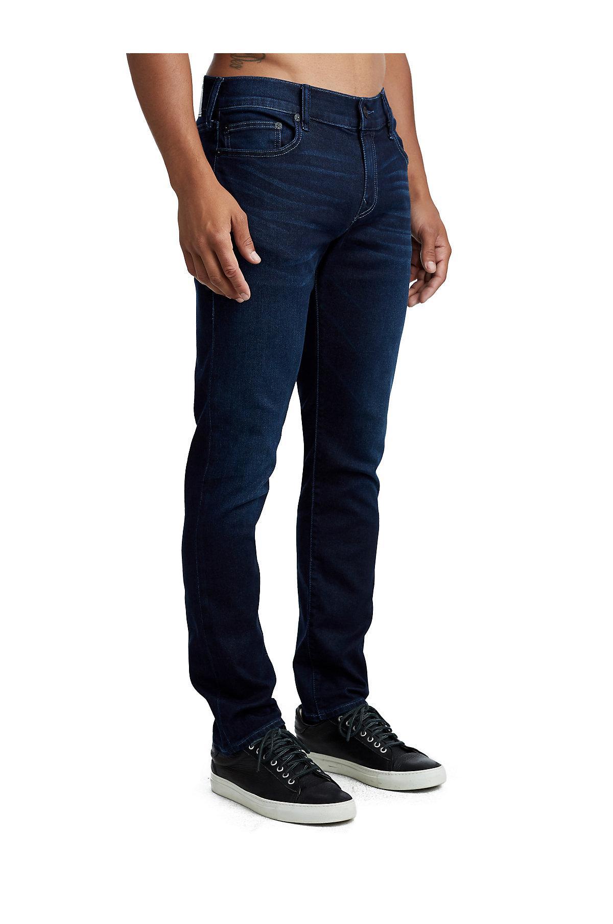9e1f08663 Lyst - True Religion Rocco Skinny Jean in Blue for Men