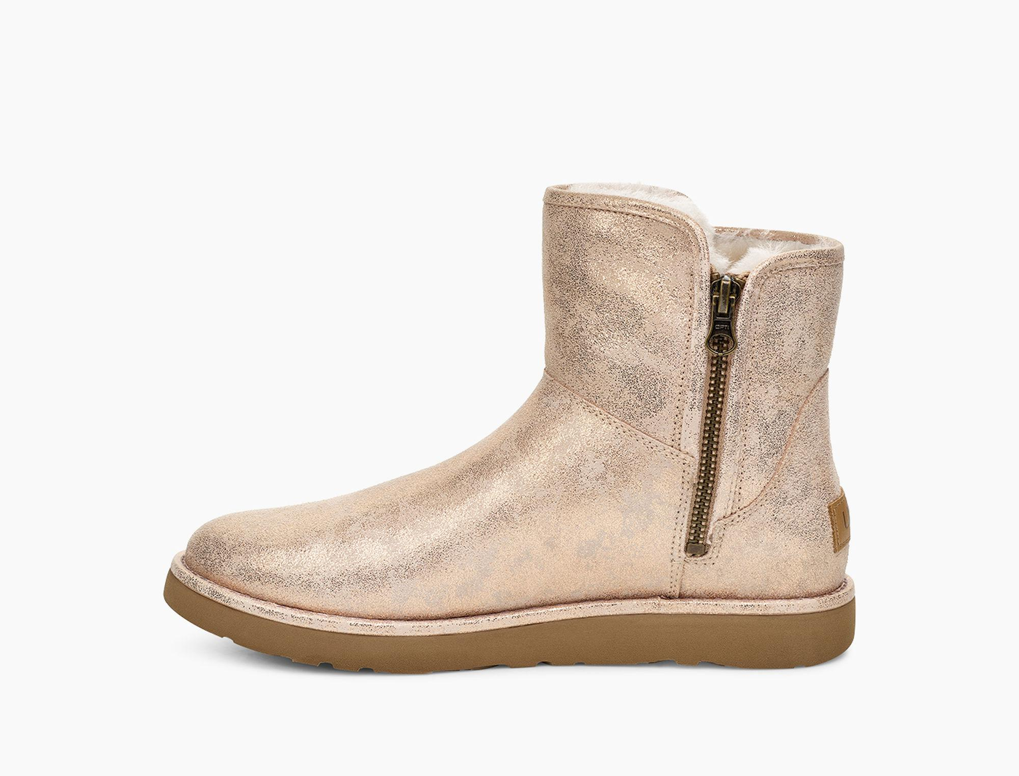 67999798d Ugg - Multicolor Abree Mini Stardust Boot Abree Mini Stardust Boot - Lyst.  View fullscreen