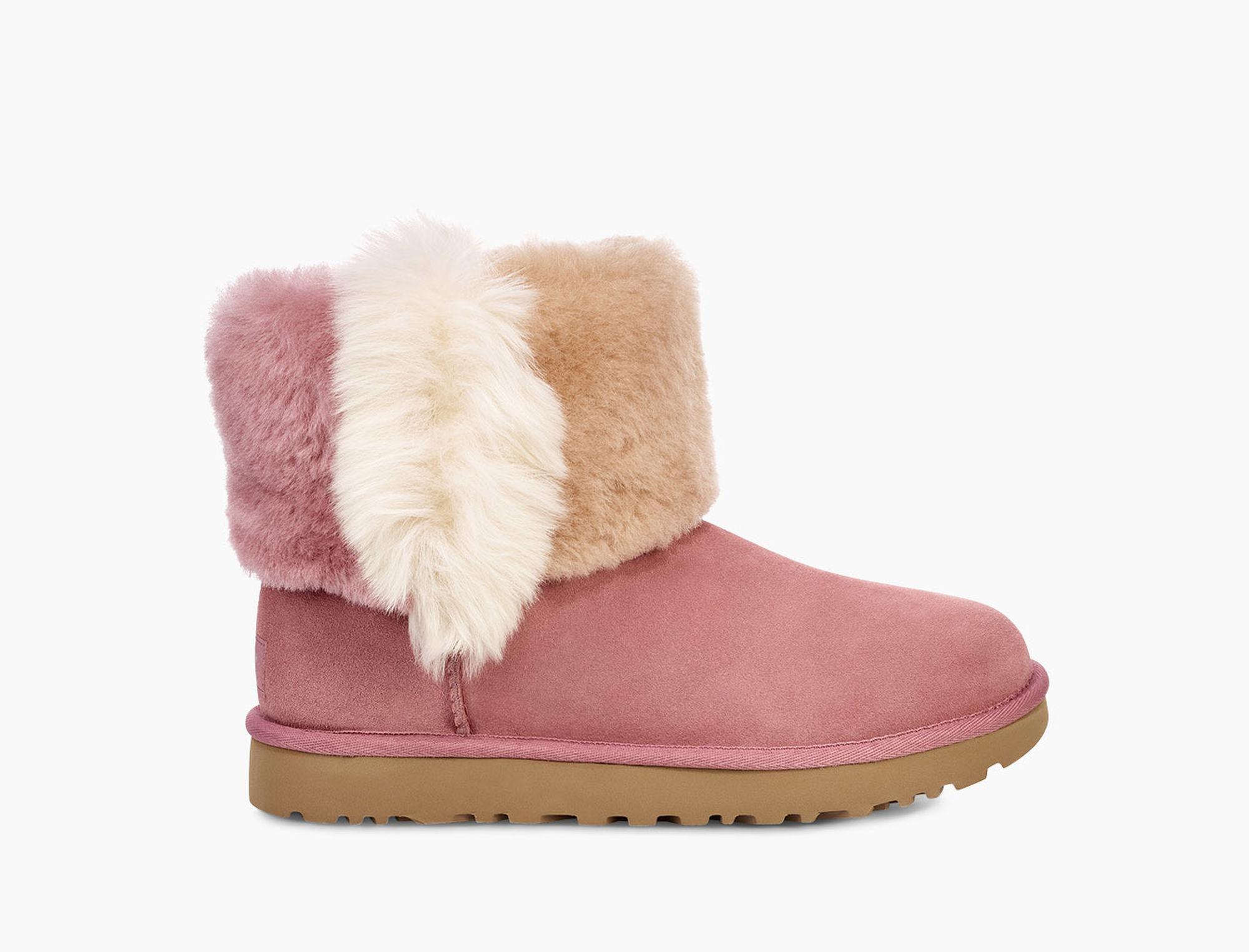 ugg mini boots saldi