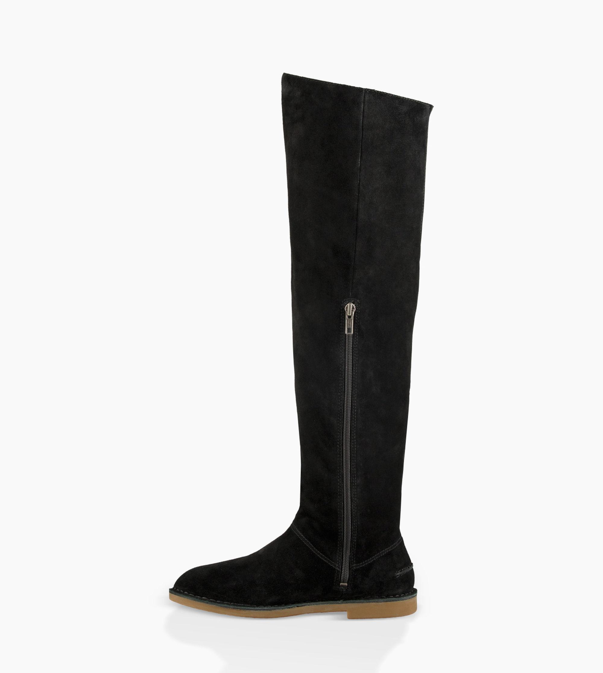 ff9f61254bc Lyst - UGG Loma Over-the-knee Boot Loma Over-the-knee Boot Lorrena ...