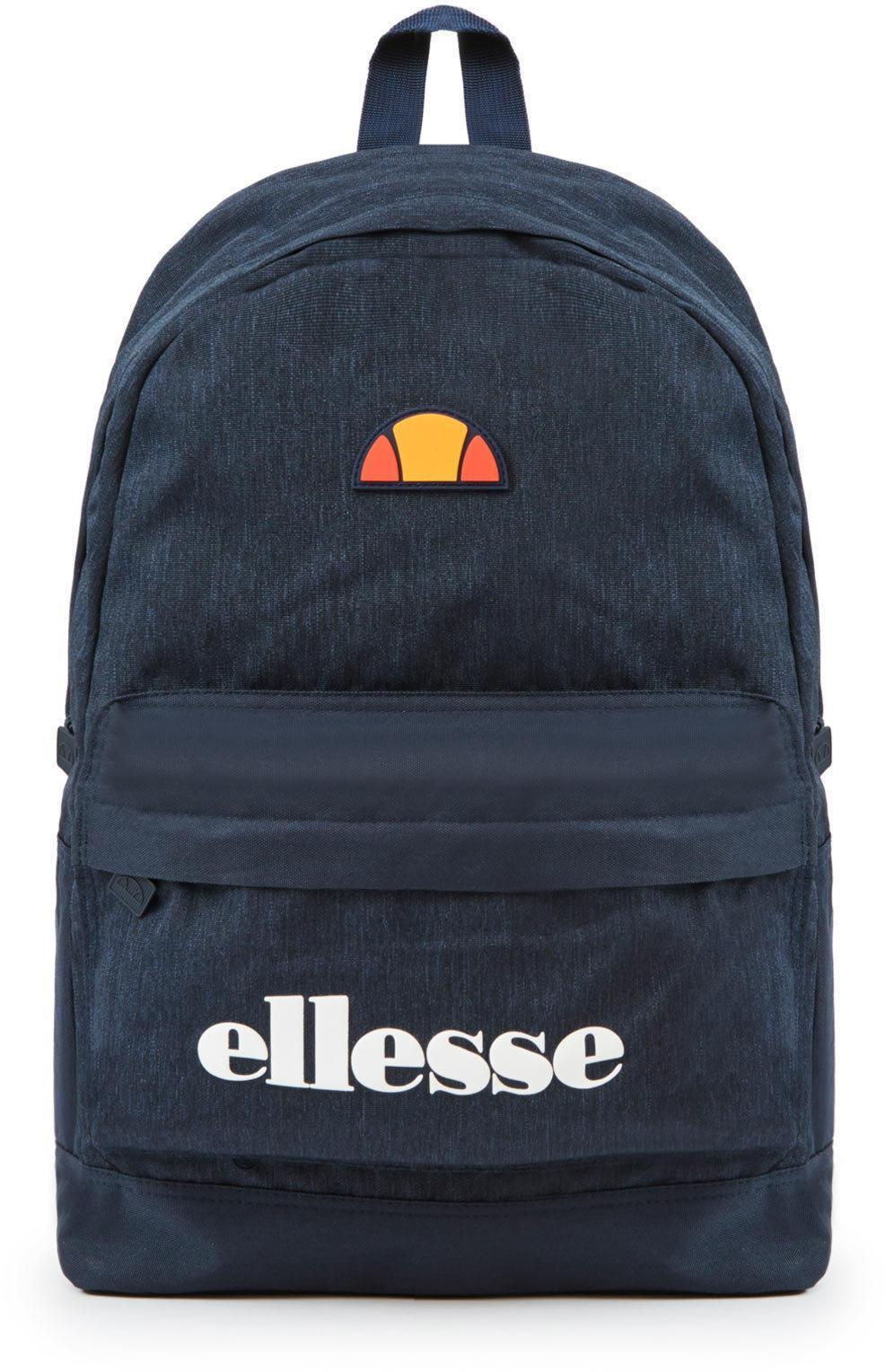 a4fd50d185 Ellesse - Blue Regent Ii Backpack Bag Navy Marl Mono - Lyst. View fullscreen