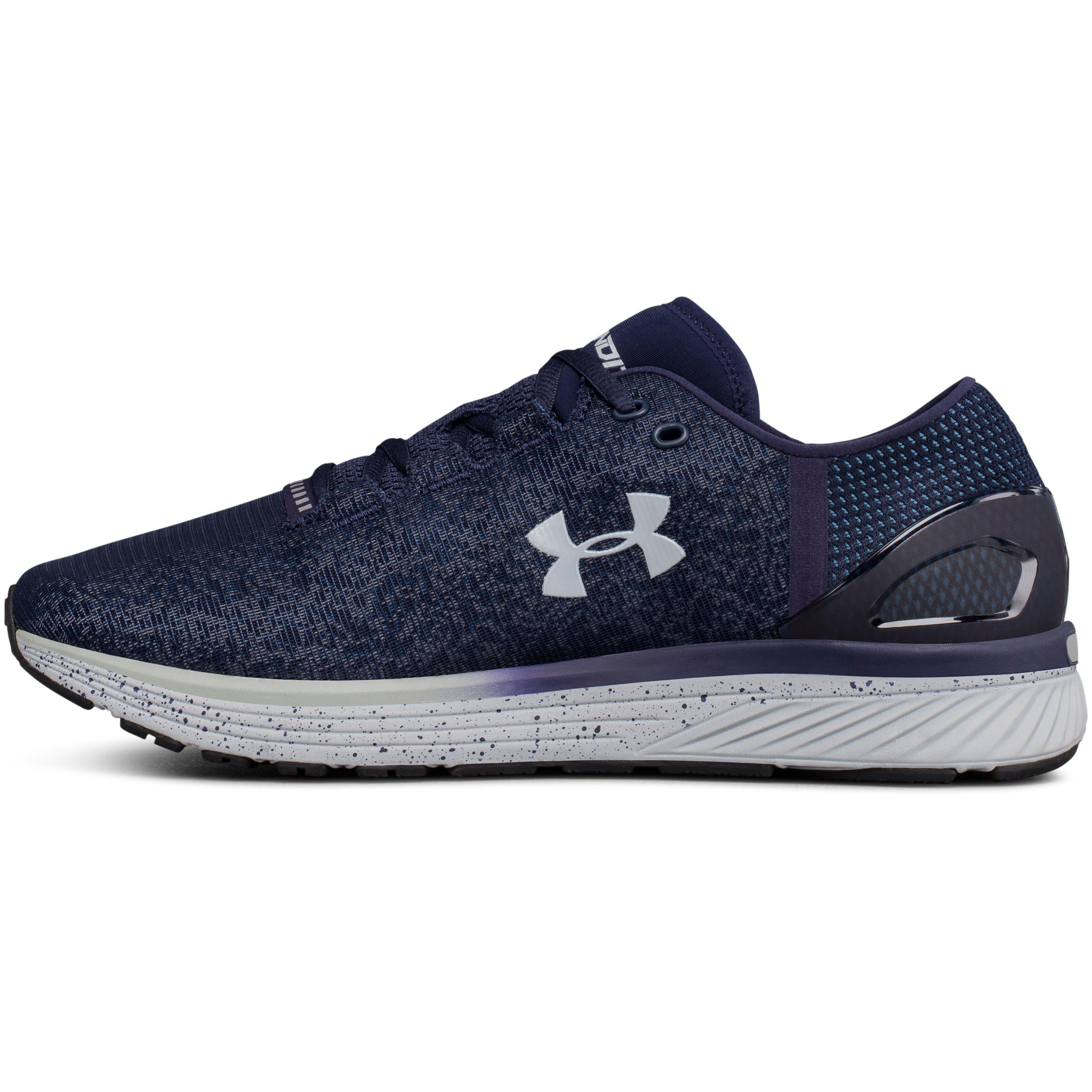 Lyst - Under Armour Men s Ua Charged Bandit 3 Storm Running Shoes in ... 8e58a3592024