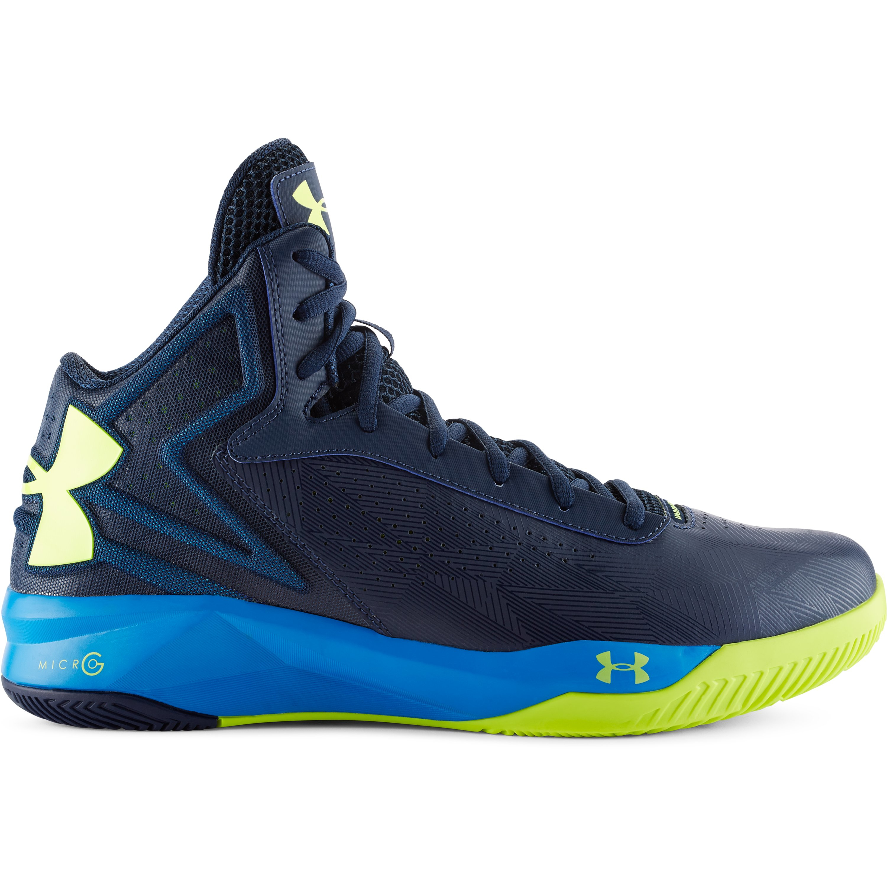 Under Armour Trainers Shoes Boots Mens