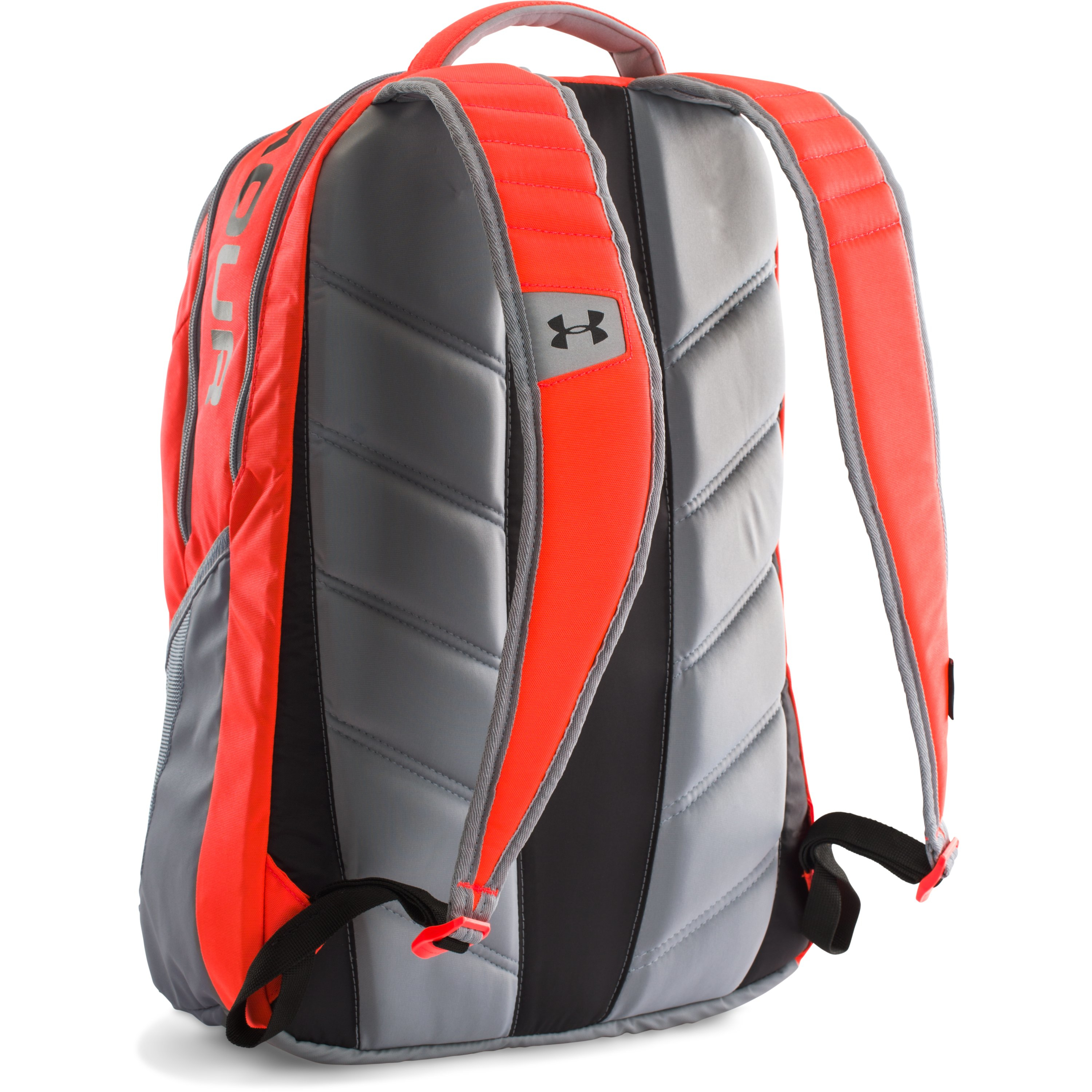 e066741be1 Under Armour Ua Storm Big Logo Iv Backpack for Men - Lyst