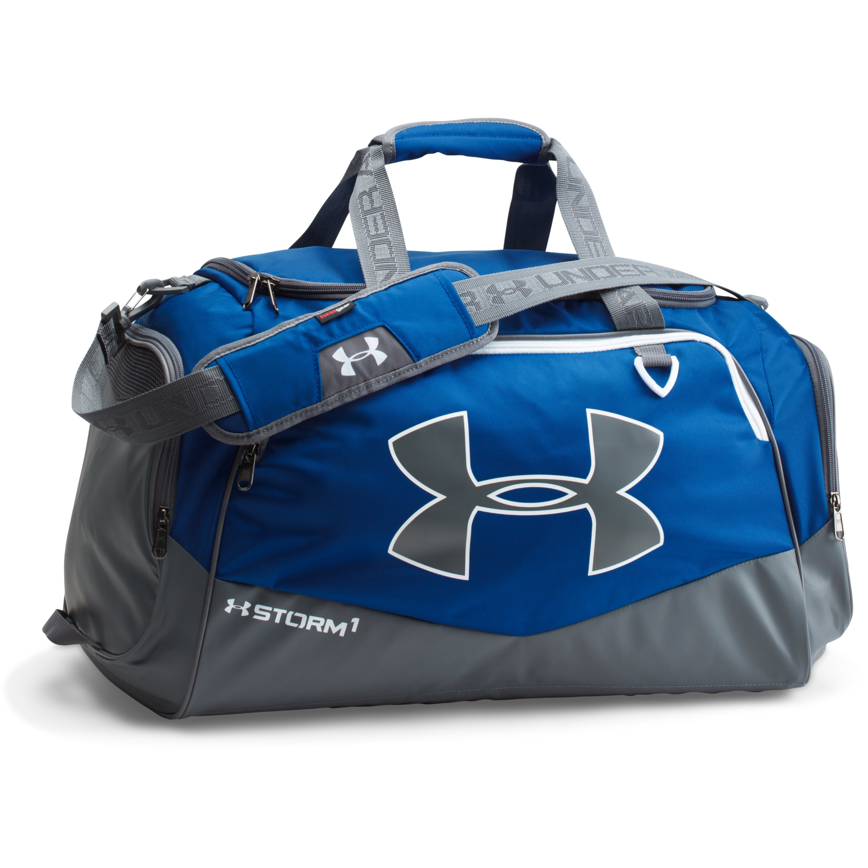 bfe2a7bb2e Lyst - Under Armour Ua Storm Undeniable Ii Lg Duffle in Blue for Men