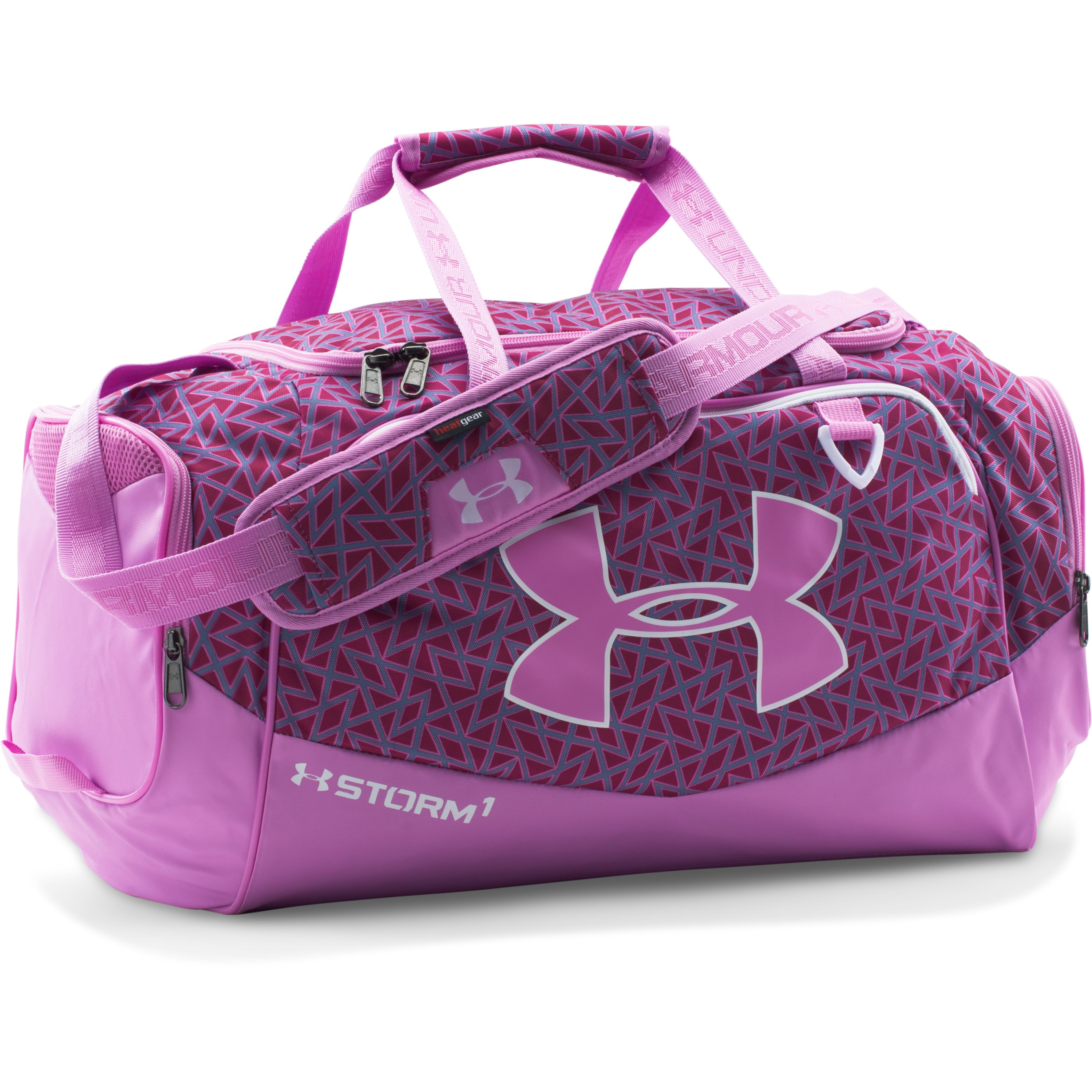 Lyst - Under Armour Ua Storm Undeniable Ii Sm Duffle in Purple 0ade5e8aa4