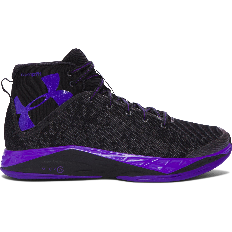 purple under armour shoes 292ef3e48