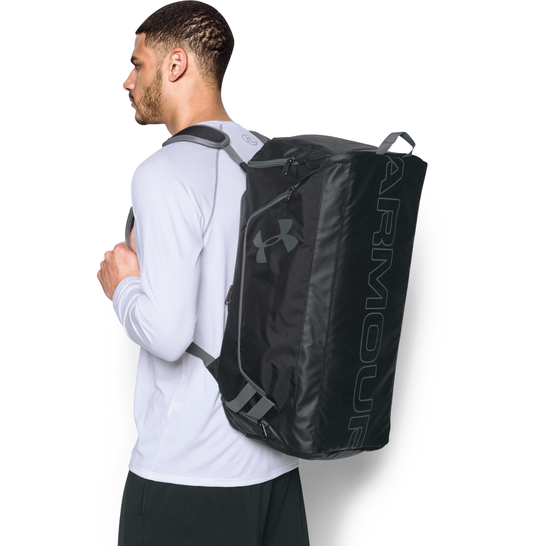 871d6459c32 Lyst - Under Armour Ua Storm Undeniable Backpack Duffle – Medium for Men