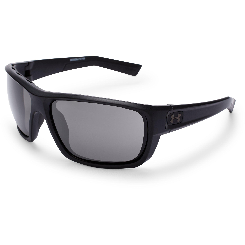 ec40ea25c8 Under armour Ua Launch Sunglasses in Black for Men