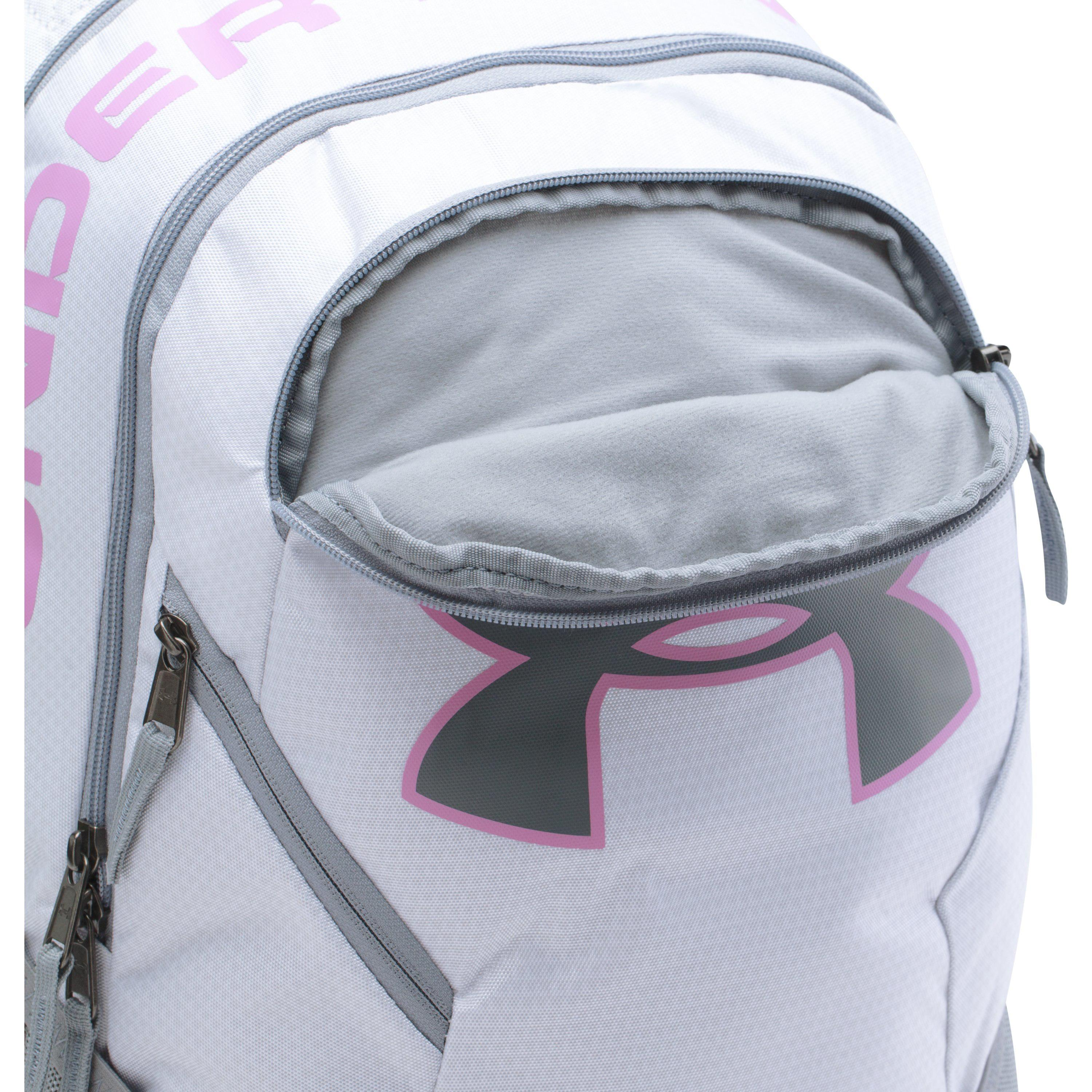 a377853acb71 Lyst - Under Armour Ua Storm Big Logo Iv Backpack