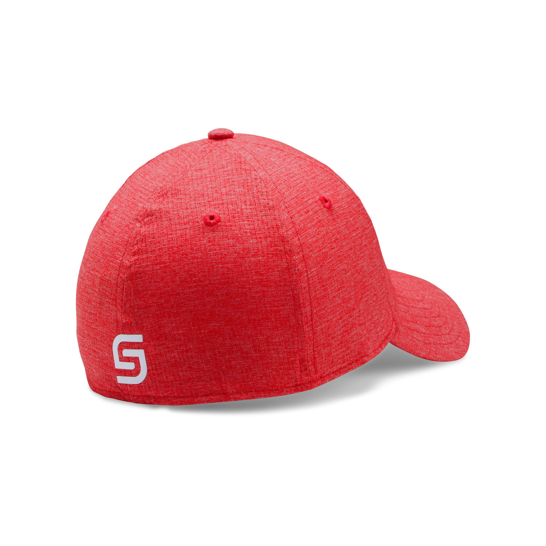 b19dd7e1789 Lyst - Under Armour Men s Jordan Spieth Ua Tour Cap in Red for Men