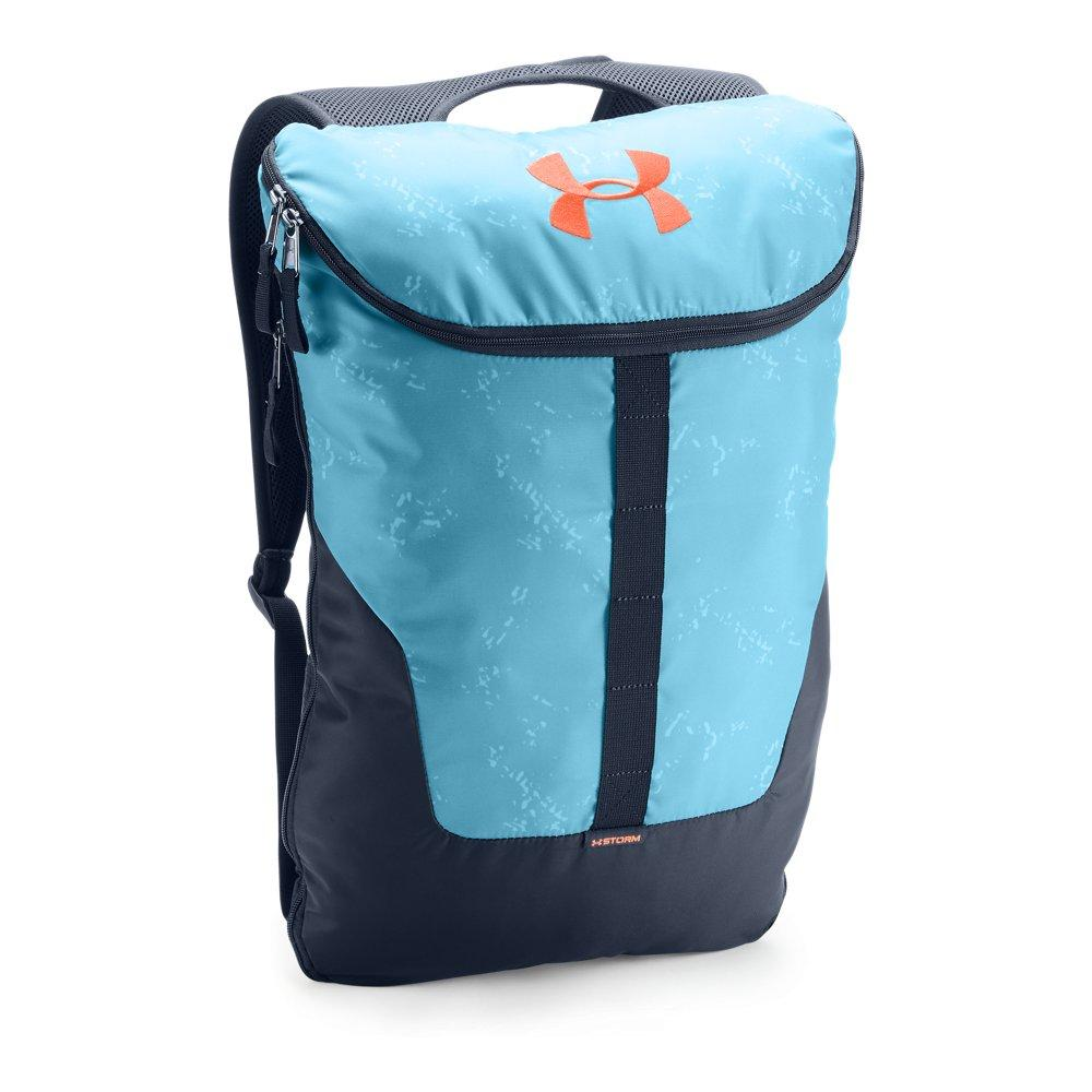 3660828e66 Lyst - Under Armour Expandable Sackpack in Blue for Men