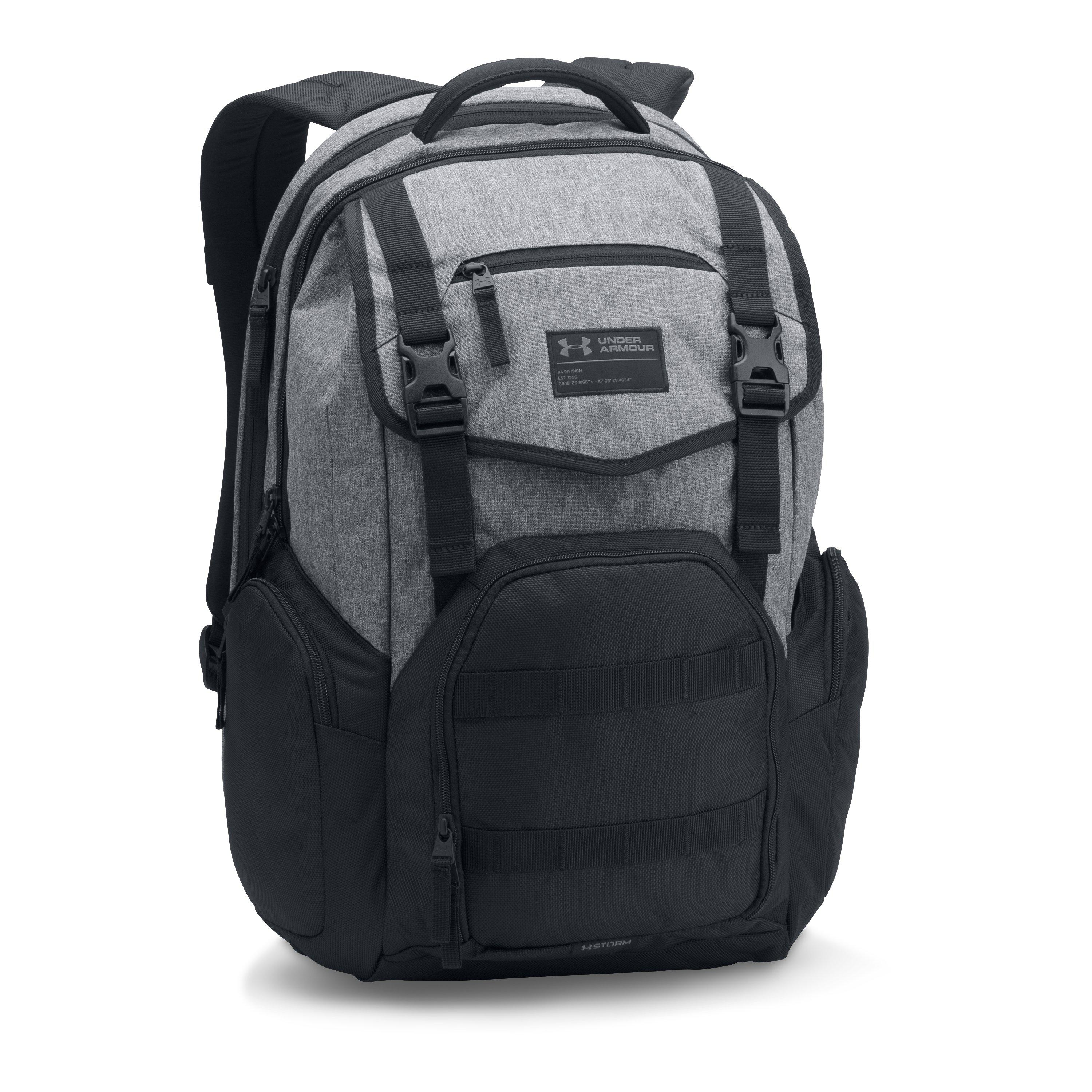 92f035f860 Lyst - Under Armour Ua Coalition 2.0 Backpack in Black for Men