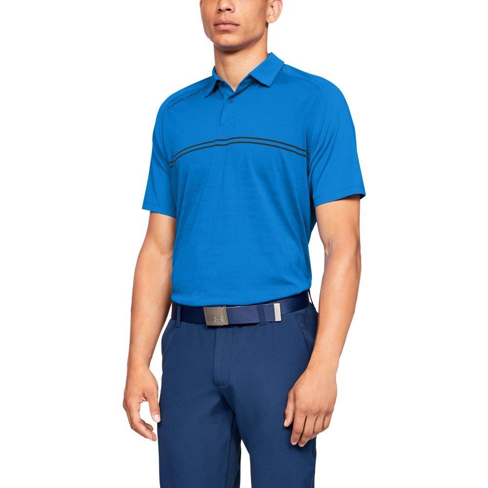 Lyst - Under Armour Vanish Calibrate in Blue for Men c250f65ae9