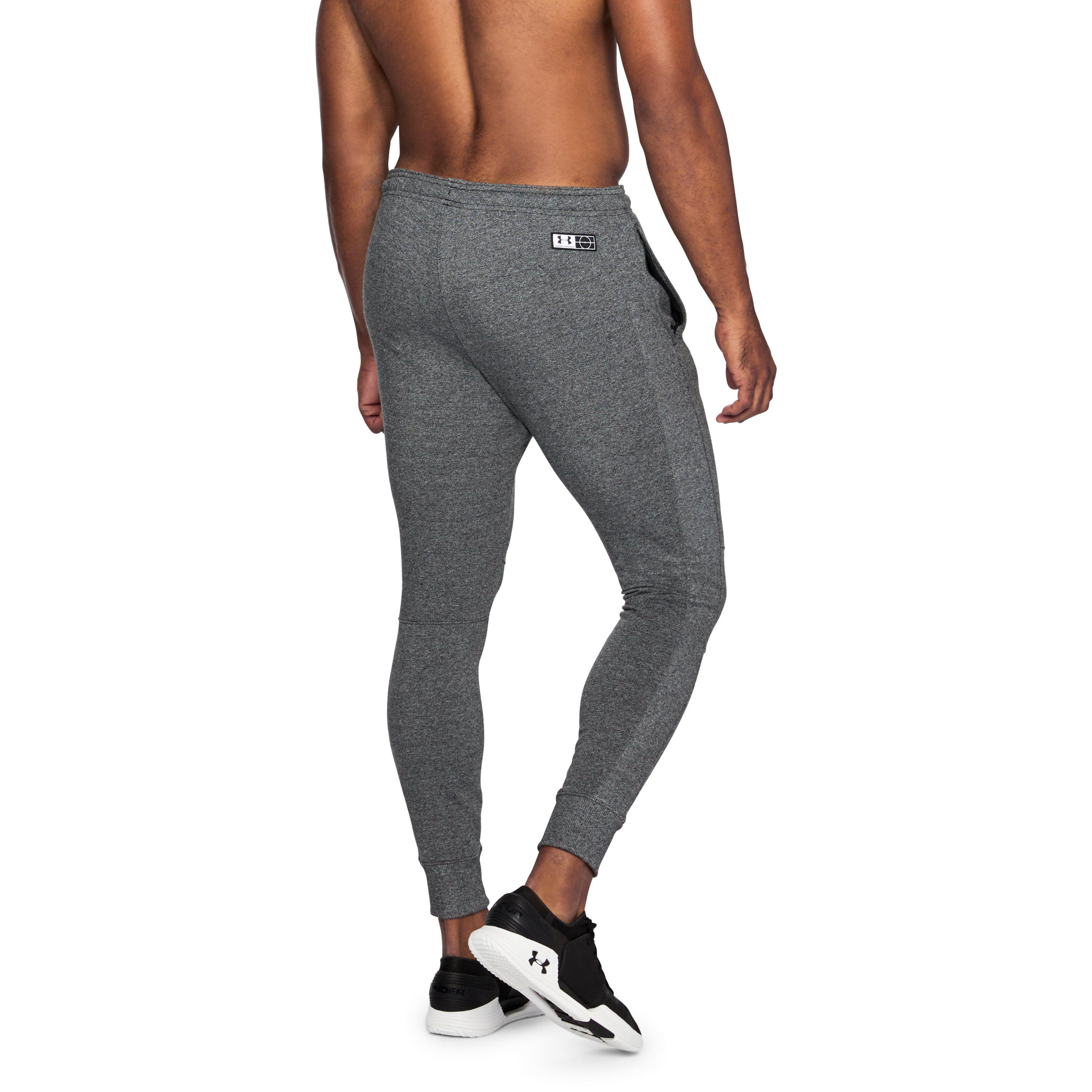 362ff7aea Under Armour Men's Ua Accelerate Sweatpants for Men - Lyst
