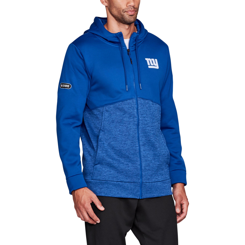 sale retailer 6b435 8ee53 Under Armour Men's Nfl Combine Authentic Ua Storm Hoodie in ...