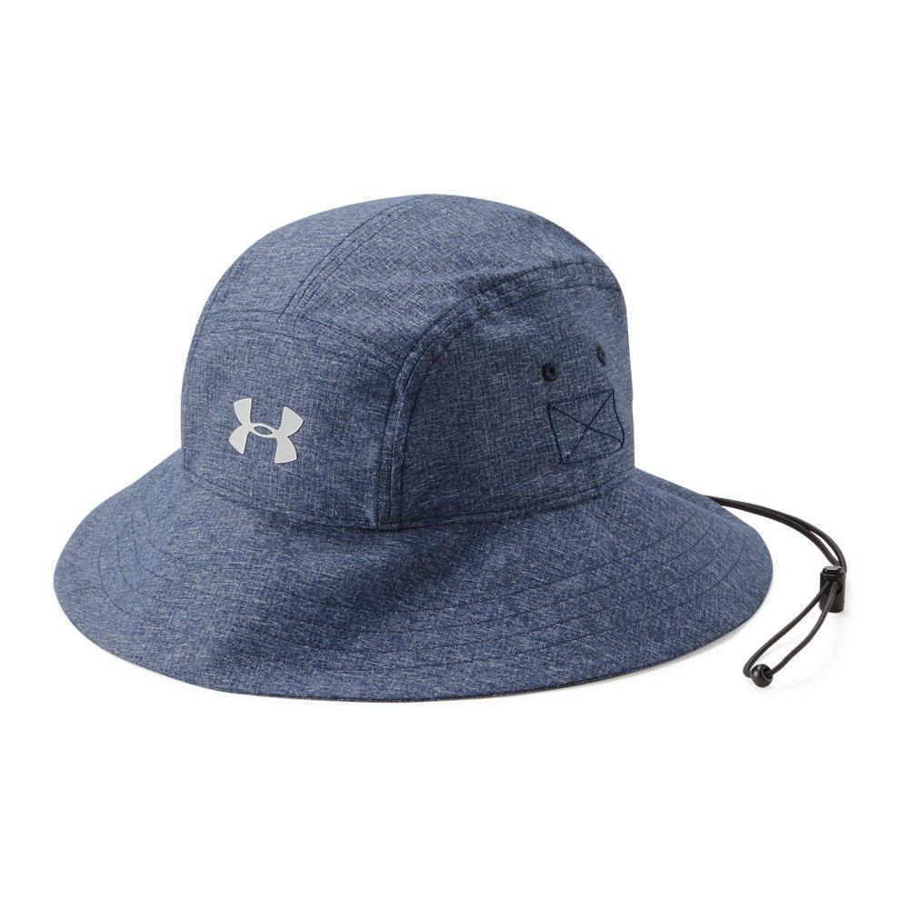 a4d46f6d5 Under Armour Armourvent Warrior 2.0 Bucket Hat in Blue for Men - Lyst