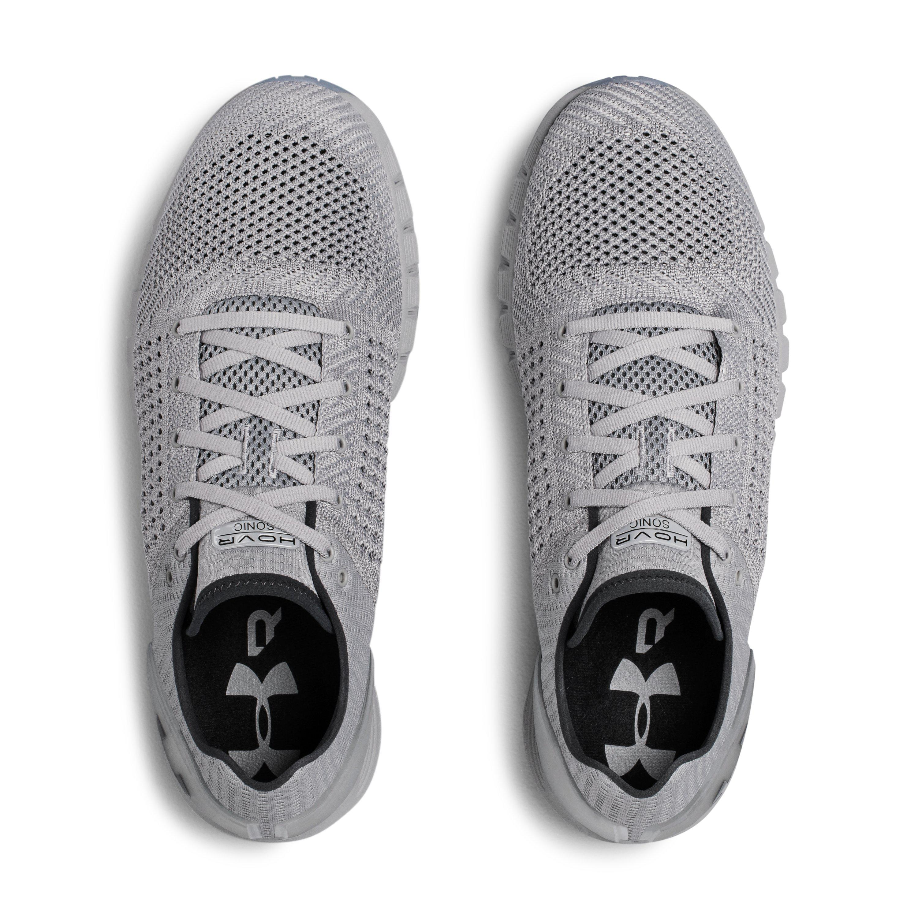455b77098 Under Armour HOVR Sonic Connected White (102)/Elemental. Gallery