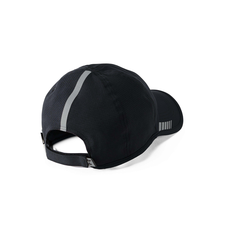 0d7ffecef2b Lyst - Under Armour Men s Ua Launch Armourventtm Cap in Black for Men
