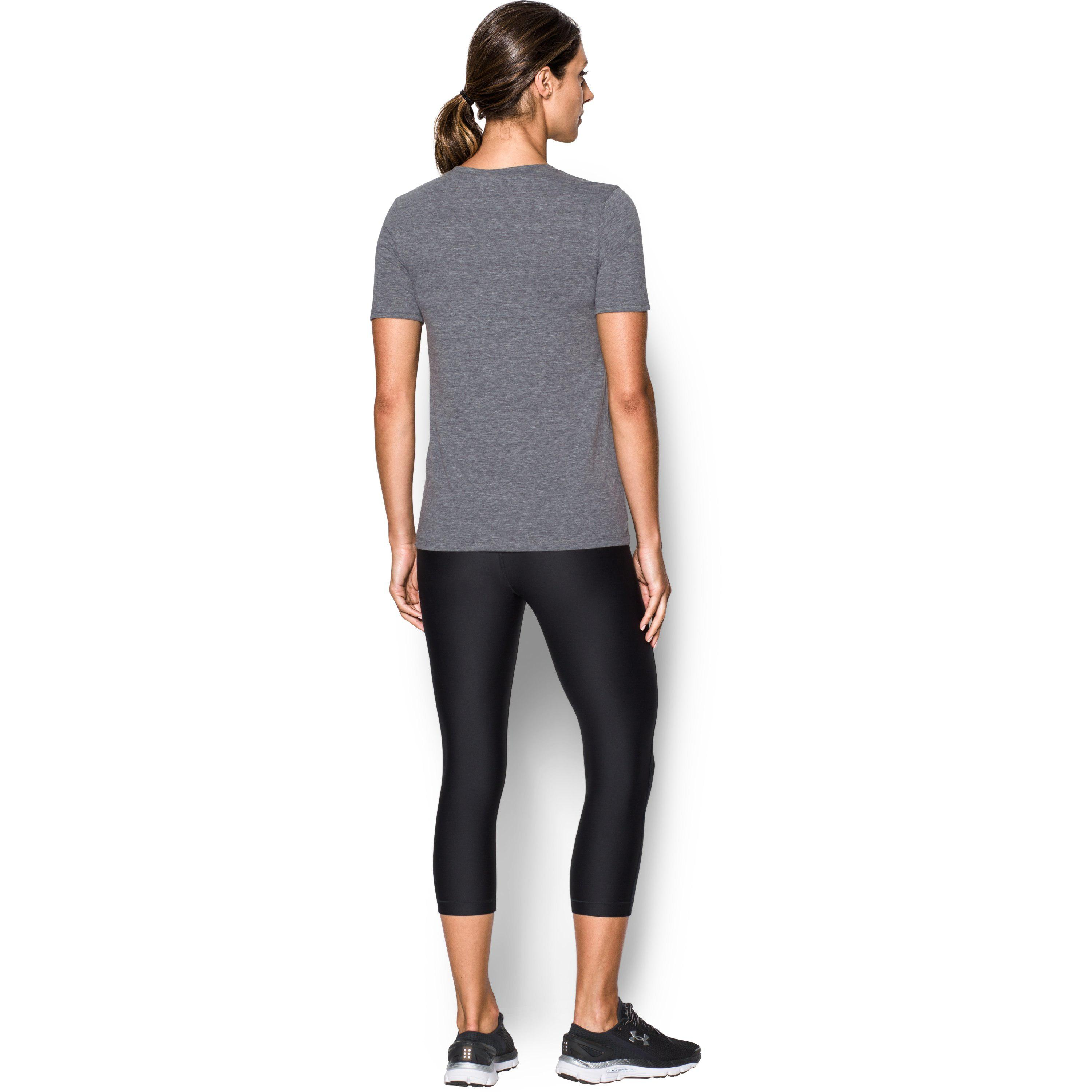 promo code ba9a1 4942a Lyst - Under Armour Women's Chicago Cubs World Series Champ ...