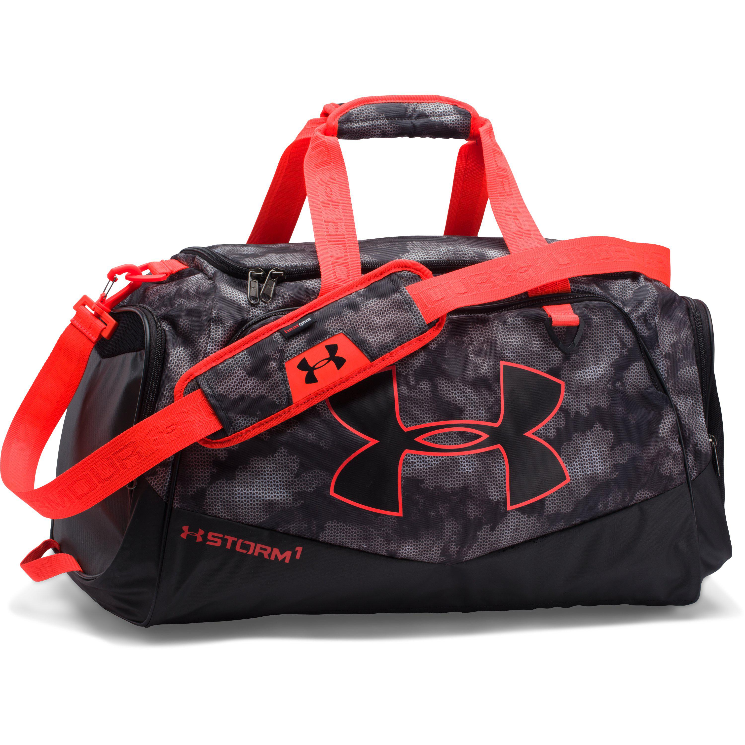 761e4fde7c Under Armour Ua Storm Undeniable Ii Md Duffle in Red for Men - Lyst