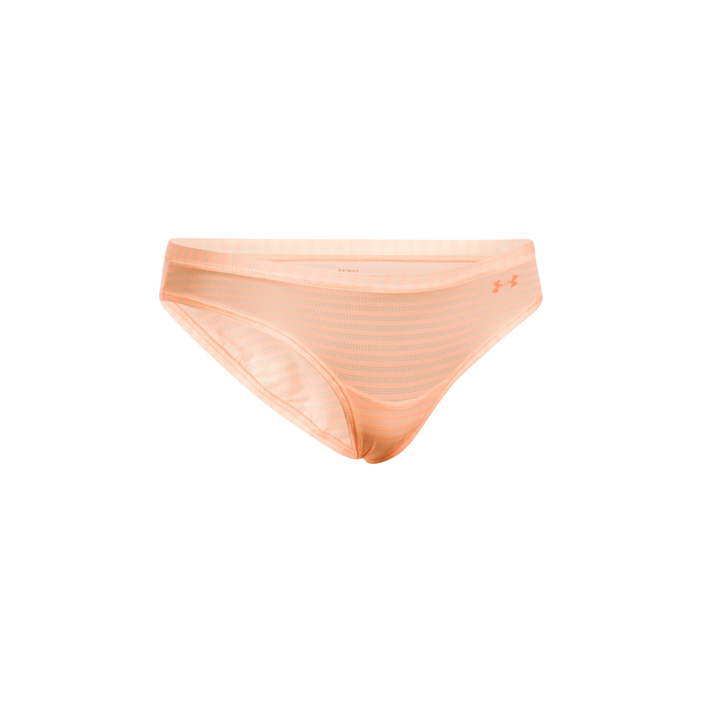 d1296bd2c7 Under Armour Women's Ua Pure Stretch - Sheer Novelty Bikini 3 For ...