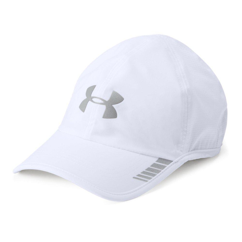 fde6a87ad9c Lyst - Under Armour Launch Armourvent Cap in White for Men