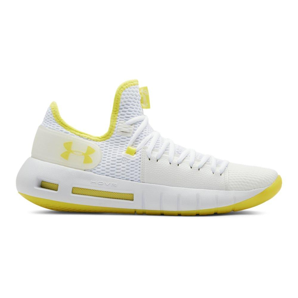 detailing 29282 e4b80 Under Armour Men's Hovr Havoc Low Pe Basketball Shoes in ...