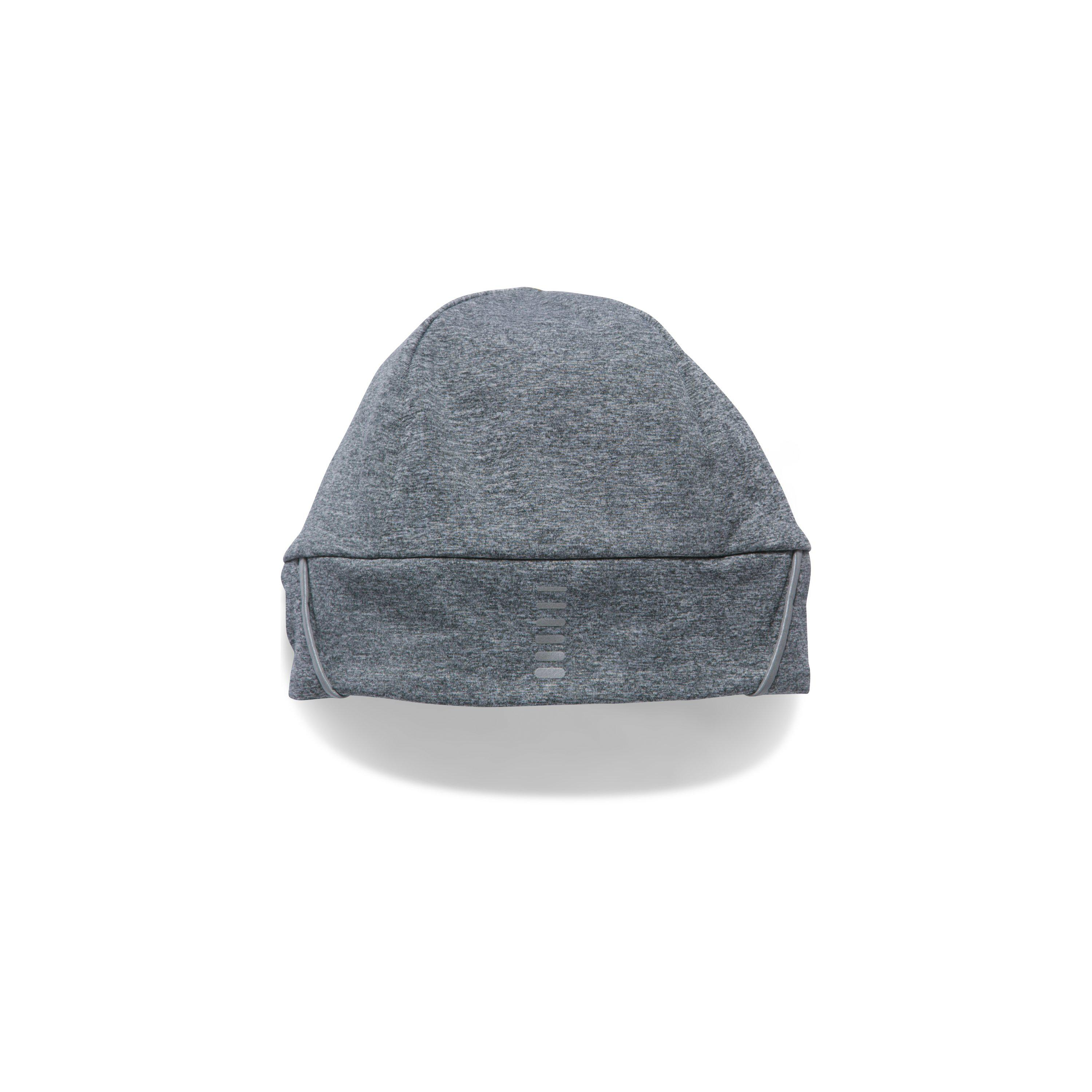 6522b1ae60a Lyst - Under Armour Men s Coldgear® Reactor Earbud Beanie in Gray ...