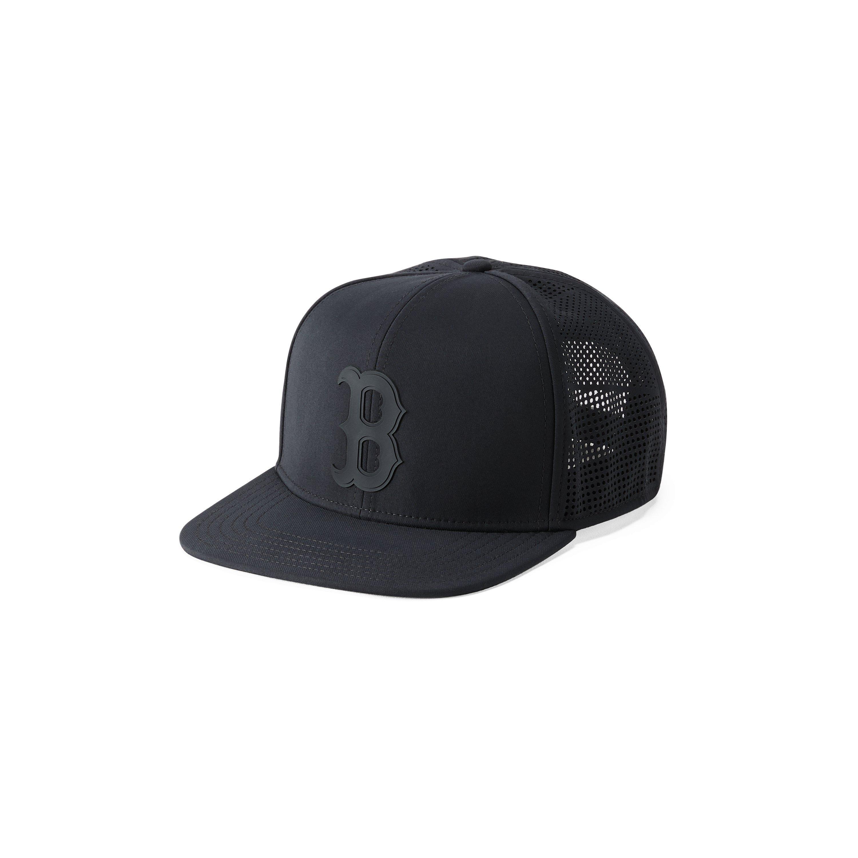 hot sale online 7f5de 80c0c Under Armour Men s Mlb Supervent Cap in Black for Men - Lyst