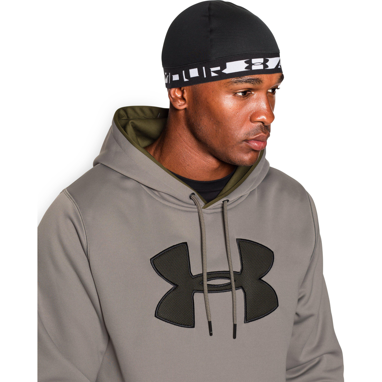 Lyst - Under Armour Men s Ua Coldgear® Infrared Bonded Skull Cap in ... 1c0552e85e5