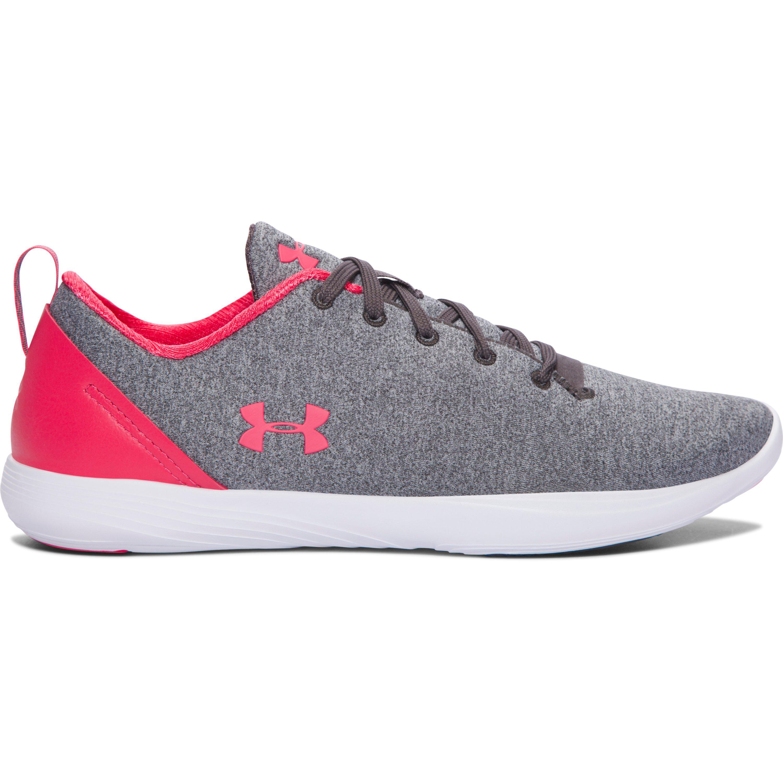 Under Armour PRECISION - Sports shoes - black/graphite HV5hEYf
