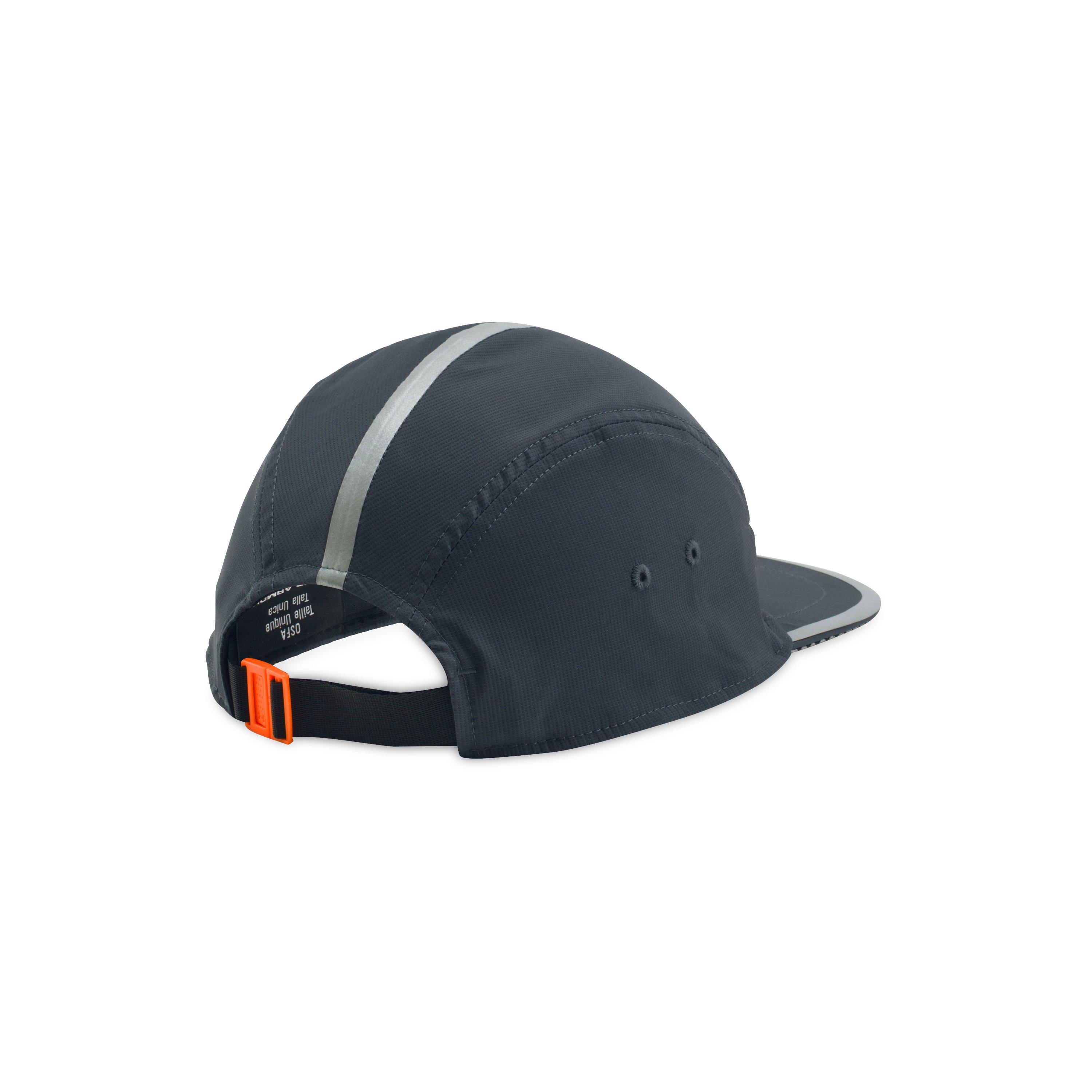 Lyst - Under Armour Men s Ua Threadbornetm Run Crew Cap for Men 8270fa38523