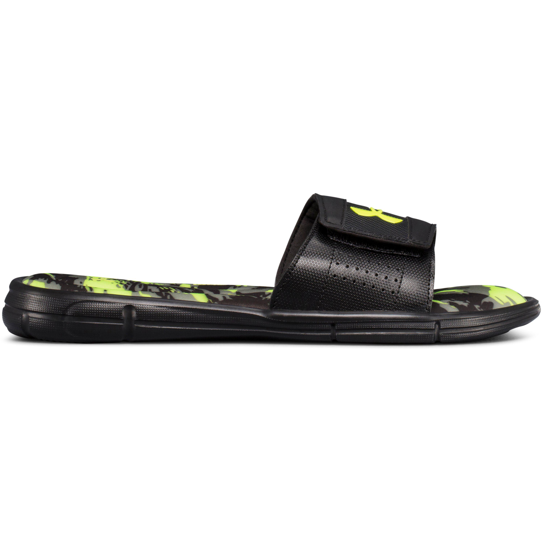 Under Armour Ignite Breaker V ... Men's Slide Sandals for nice online sale pay with visa cheap sale supply y8MAM