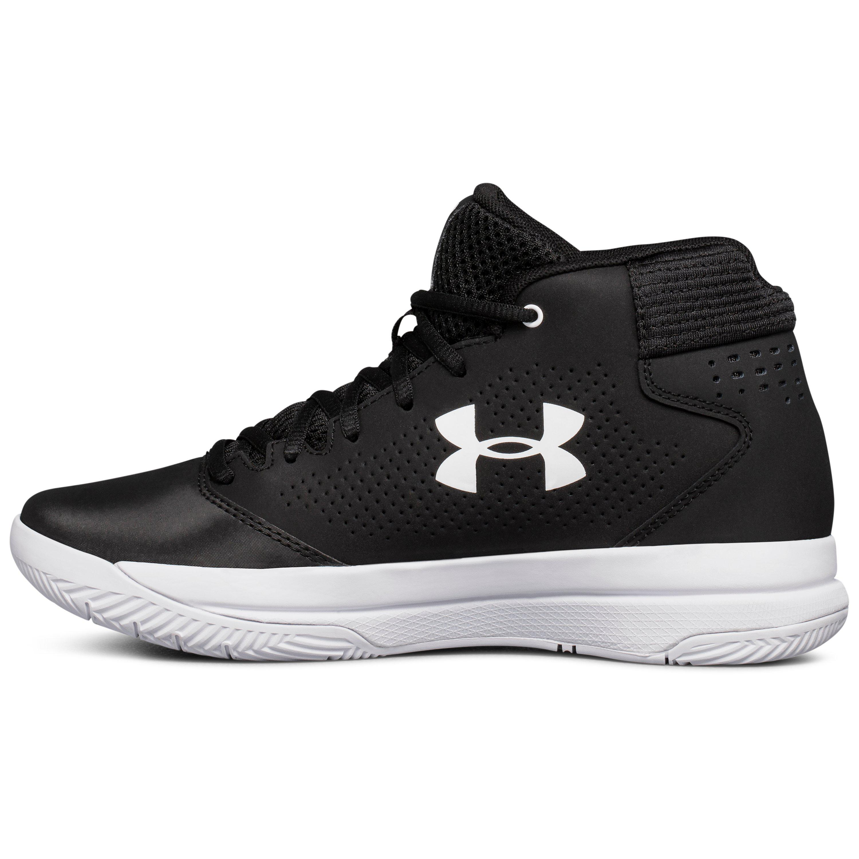 0ae1c690 Womens Under Armour Jet Basketball Shoes ✓ Shoes Collections