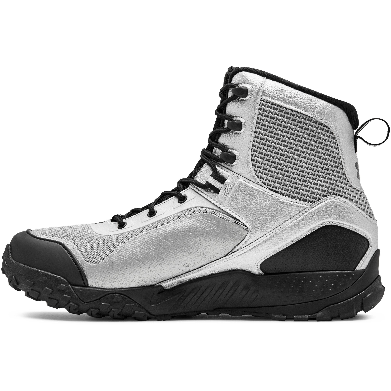 7fe103481f0 Under Armour Men s Ua Valsetz X Dtlr Boots in Black for Men - Lyst