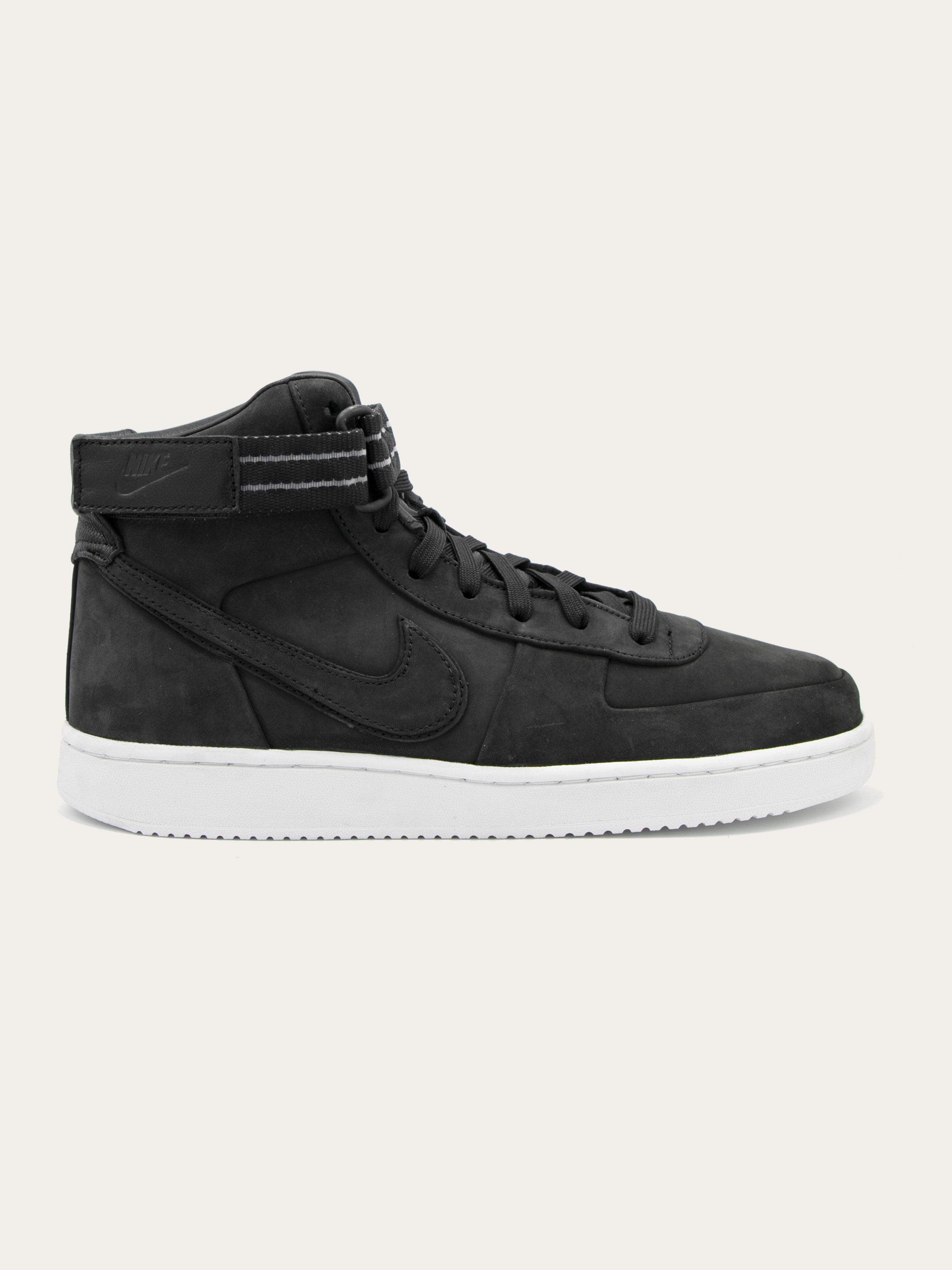 6352c1fa0e4d Lyst - Nike Vandal High Premium John Elliott Qs in Black for Men