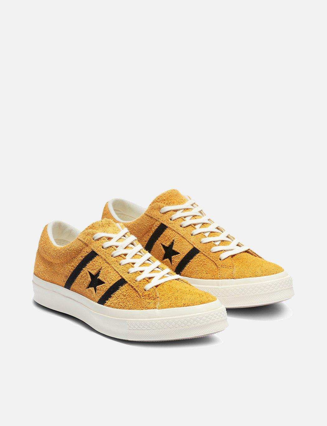 b50eaa49417626 Converse One Star Academy Low Top (163268c) in Orange for Men - Lyst