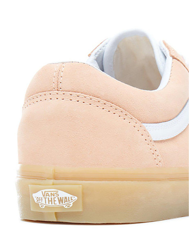 ff21861a24 Lyst - Vans Old Skool Double Light Gum for Men