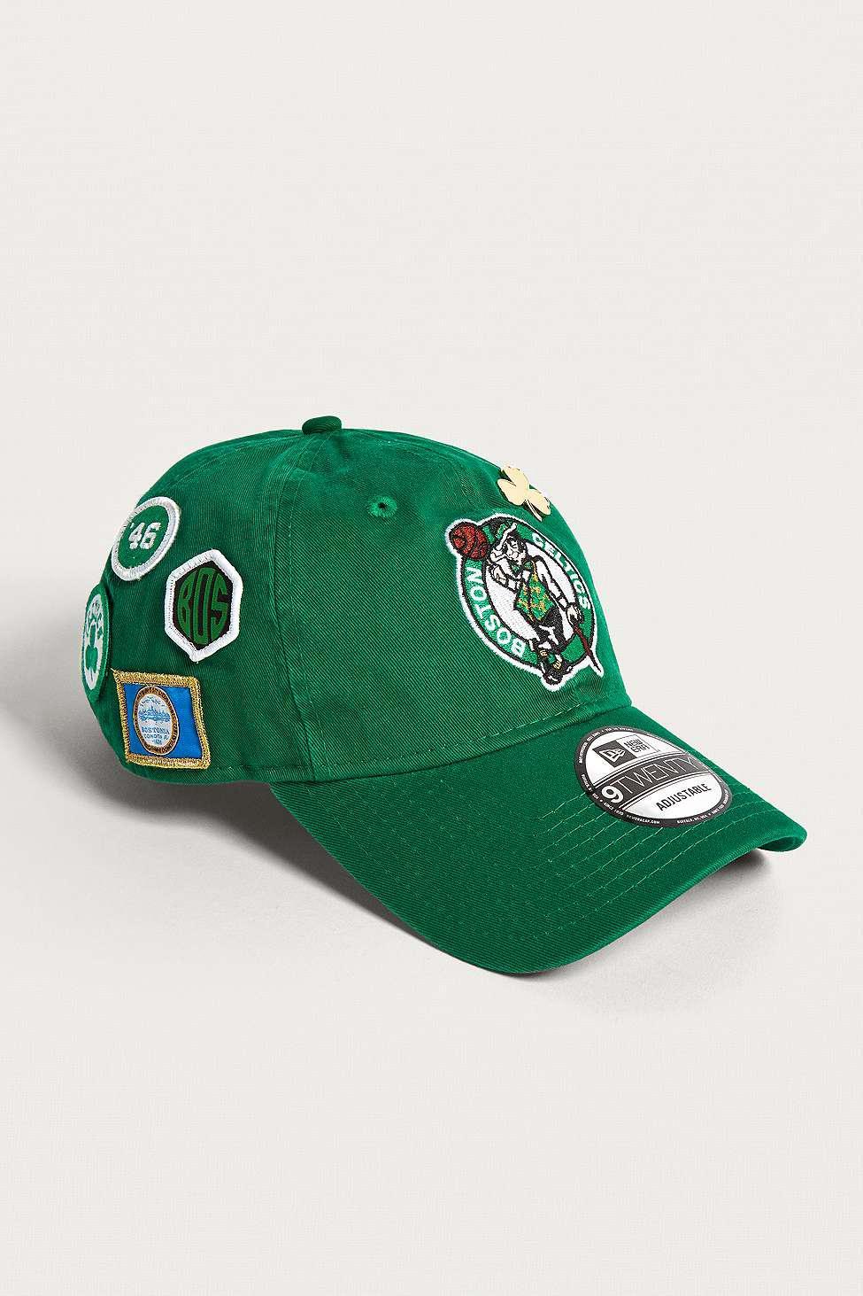 ecffb2f023b8cb sale boston celtics new era nba city series 9fiftysnapbackhatcap 31.99  875bd 494bb; discount code for ktz 9twenty celtics nba draft cap in green  for men ...