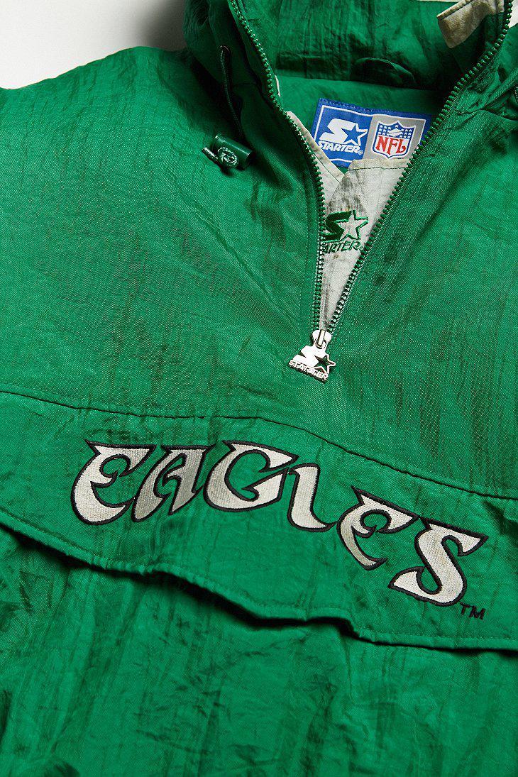 Urban Outfitters Vintage Starter Philadelphia Eagles