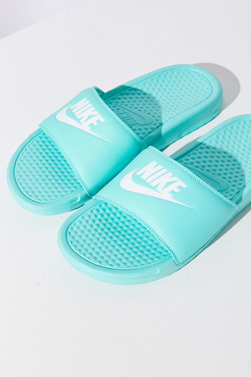 huge discount c2a23 af0d3 Gallery. Previously sold at  Urban Outfitters · Women s Nike Benassi