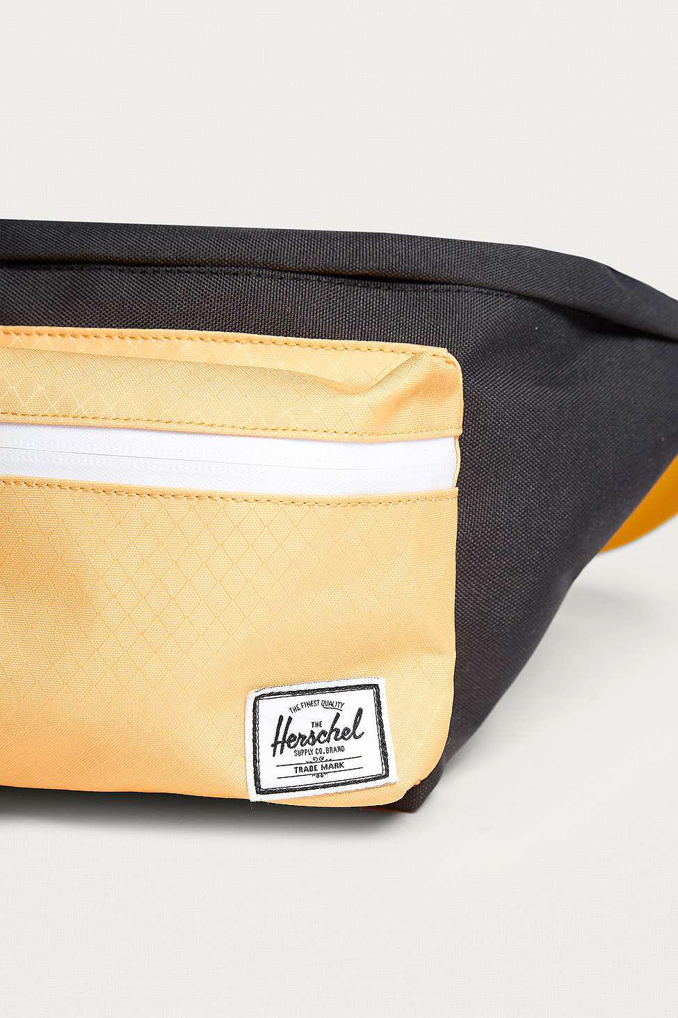 c7797b54e90 Herschel Supply Co. Primary Seventeen Hip Pack - Mens All in Yellow ...