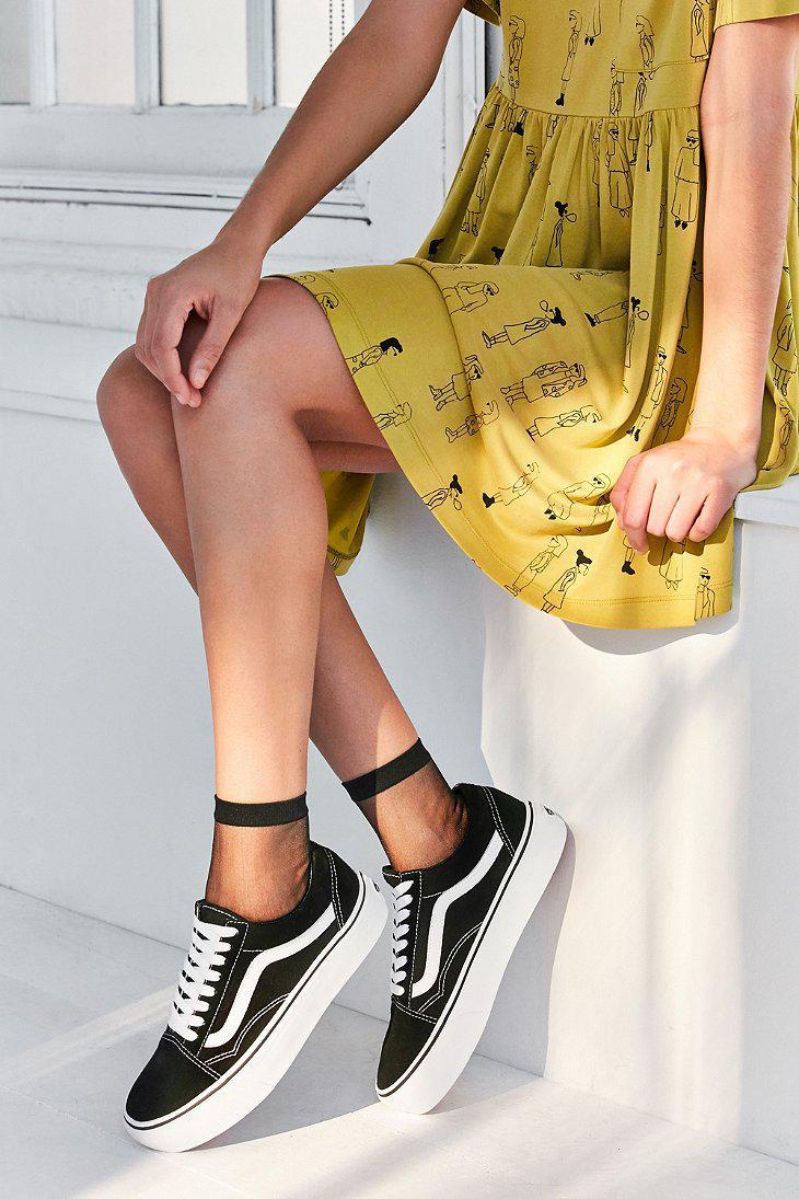 59342f5ede2057 Gallery Gallery. Tay Jardine Leopard Platform Sneakers ...