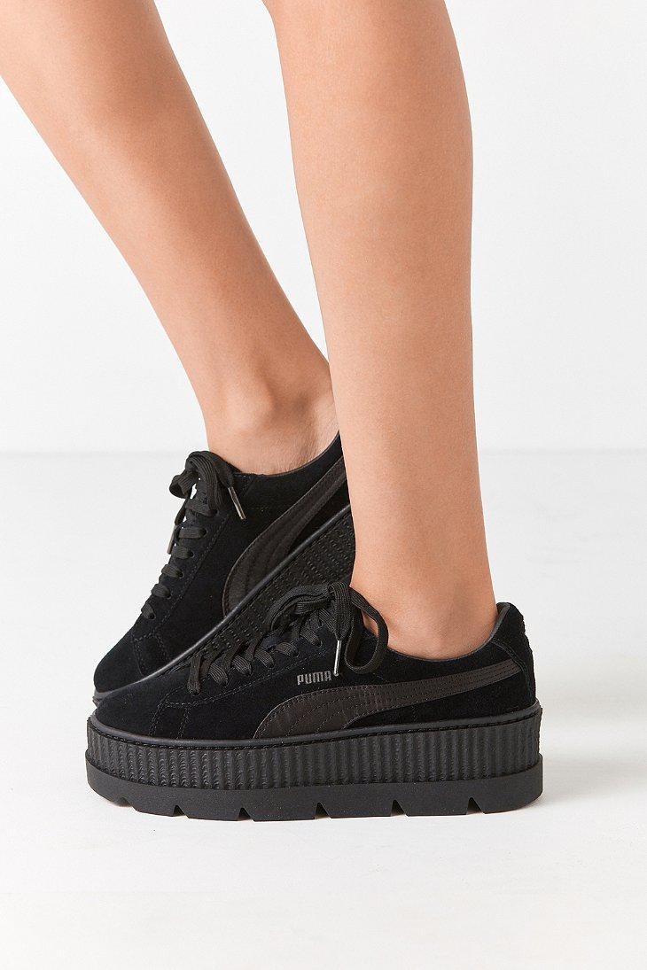 823f88596f6 Gallery. Previously sold at  Urban Outfitters · Women s Creepers Women s  Black Suede Low Tops Women s Tweed Sneakers ...