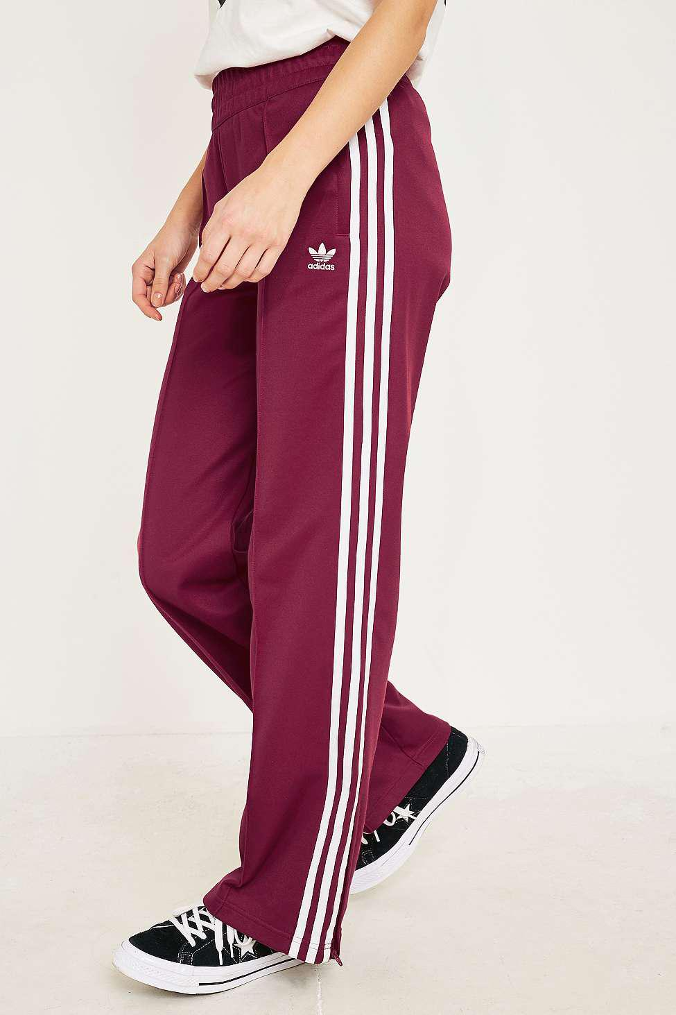 5d4147c37408 adidas Originals Contemporary Bb Ruby Track Pants - Womens Uk 6 in ...