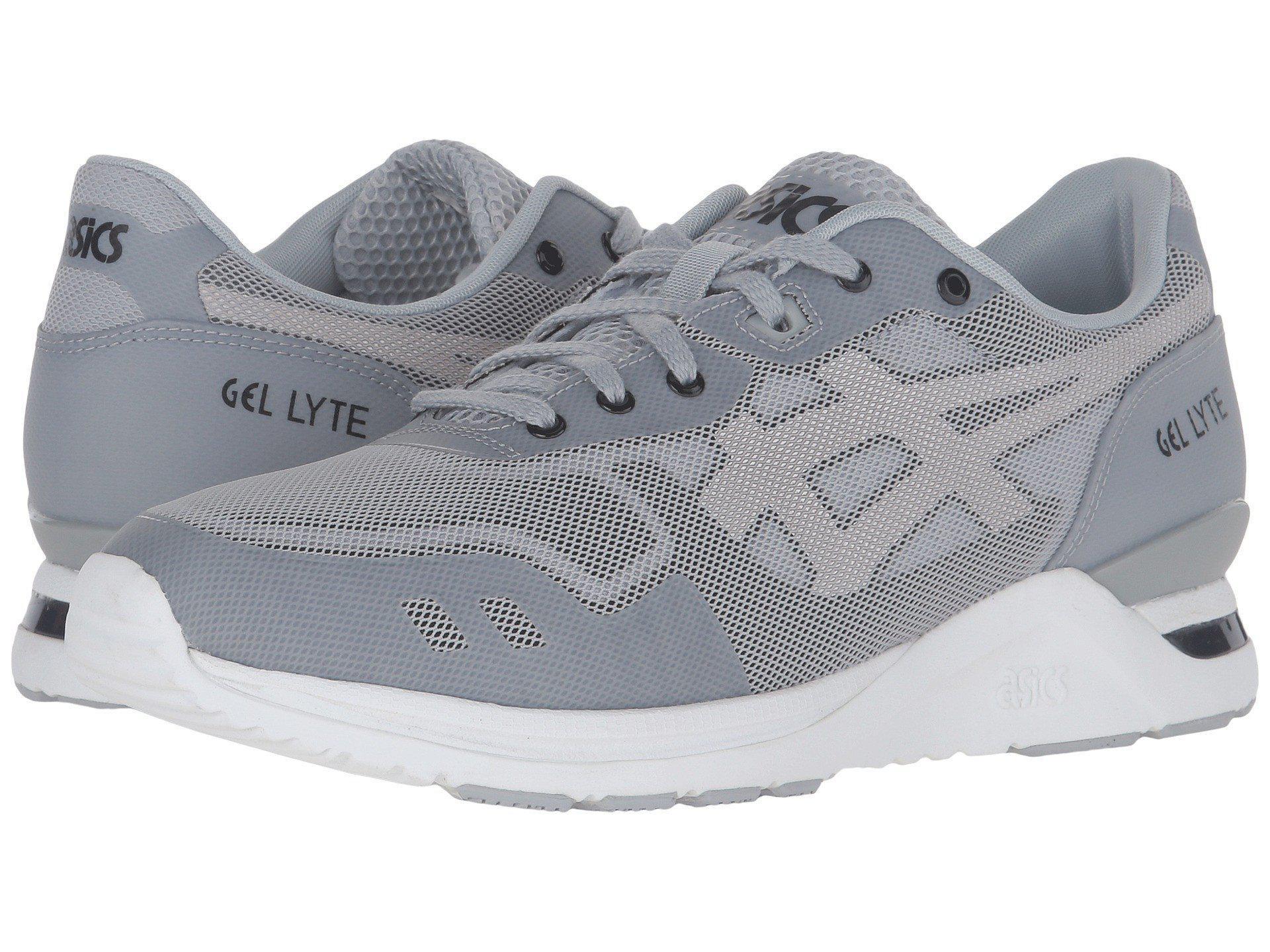 quality design 4ff4a 9653f Lyst - Asics Gel-lyte Evo Nt in Gray for Men